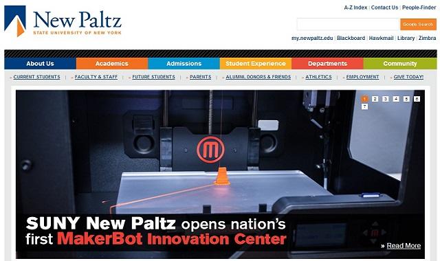 makerbot-center