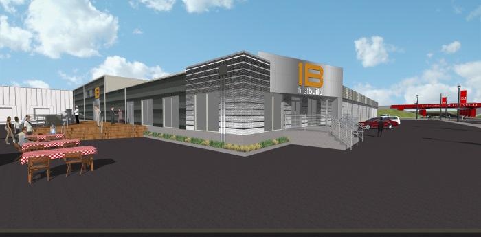 GE-firstbuild