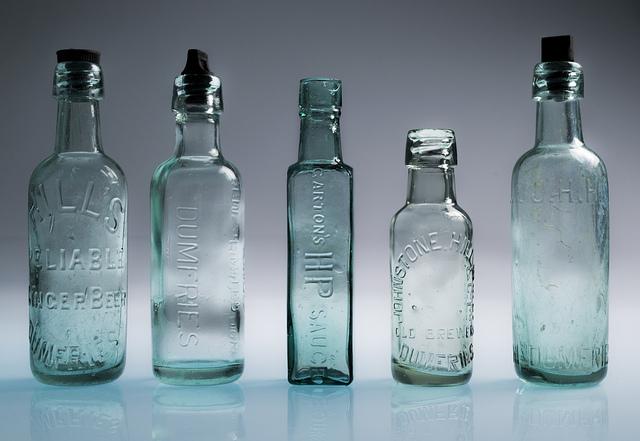 ブロー成形 ボトル