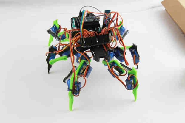 3Dプリンター Arduino キット