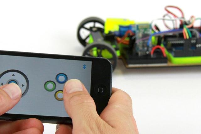 3Dプリンター Arduino