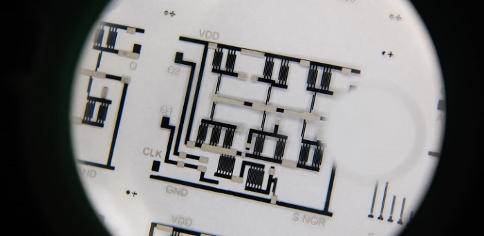 フレキシブル電子回路基板