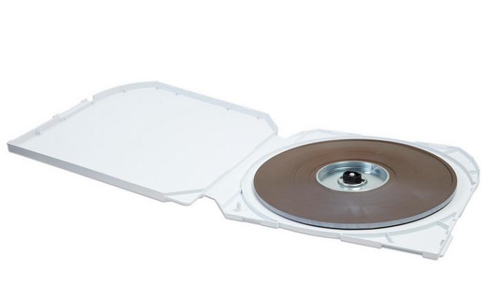 ポリプロピレン DVDケース