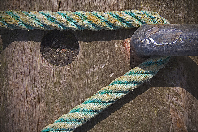 ポリプロピレン 繊維 ロープ