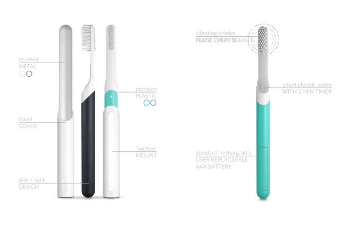 完璧な歯磨き 交換ビジネス