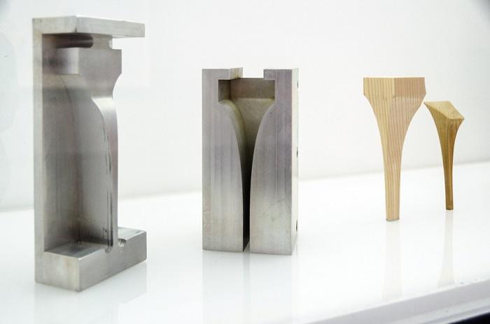 素材開発 デザインの可能性 スイス連邦工科大学ローザンヌ校EPFL + ECALラボ