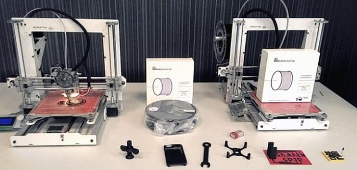 グラフェン 3Dプリントフィラメント
