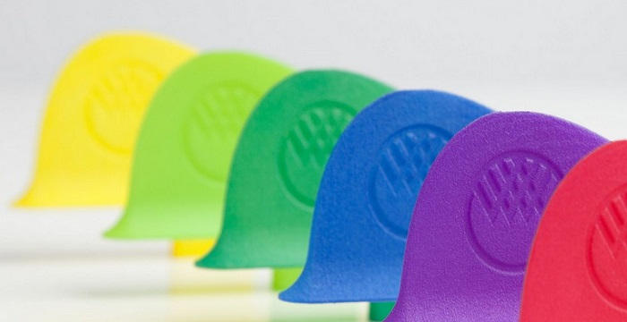 レーザー焼結 SLS 3Dプリンター ナイロンパウダー カラーコーティング EOS