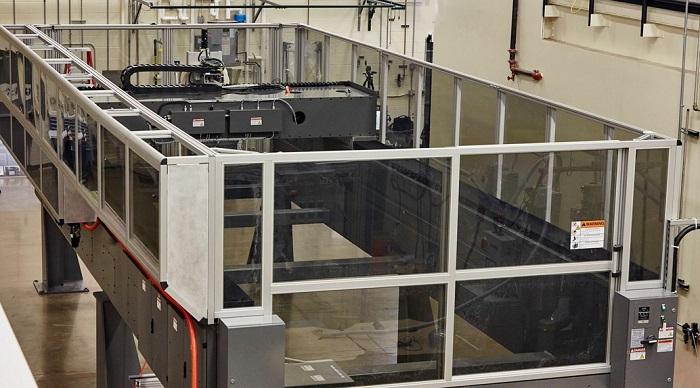 3Dプリント電気自動車 ローカルモーターズ 巨大3Dプリンター BAAM