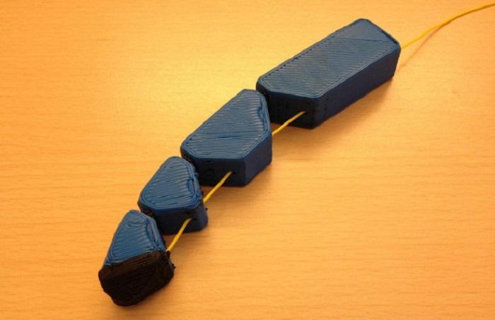 ポリウレタン(PU) 特性 用途 3Dプリント用 導電性フィラメント