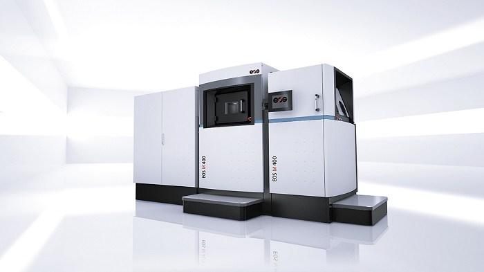 EOS 3Dプリンター