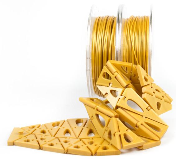 コポリエステル 3Dプリントフィラメント ColorFabb