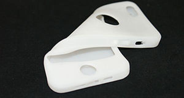 シリコーン 3Dプリンター