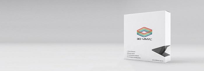 ポリ塩化ビニル 塩ビ PVC 3Dプリンター用フィラメント 3DVinyl
