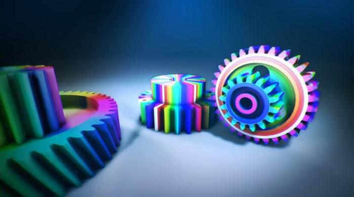ヒューレット・パッカード Multi Jet Fusion 3Dプリンター 高速大量生産 マスカスタマイゼーション