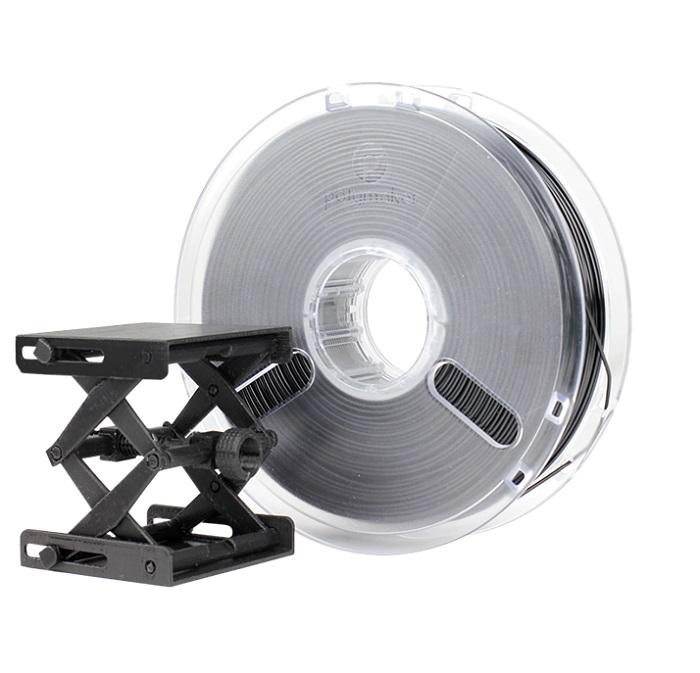 ポリカーボネート(PC) 3Dプリンター用材料 PC-MAX Polymaker