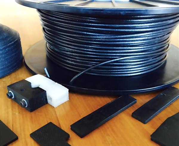 カーボンナノチューブ 3Dプリンター 材料 フィラメント