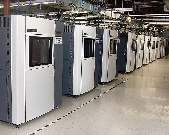 3Dプリントサービス オンデマンドパーツ ストラタシス Factoryポータル