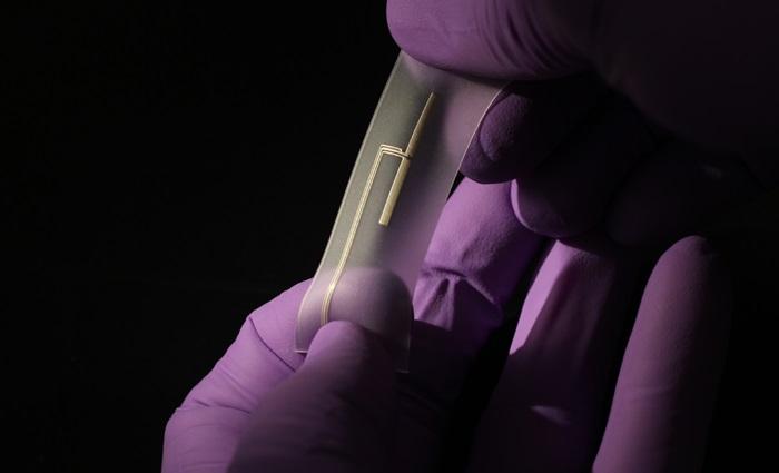 DIW 直接インク書込み 3Dプリント 導電性金属