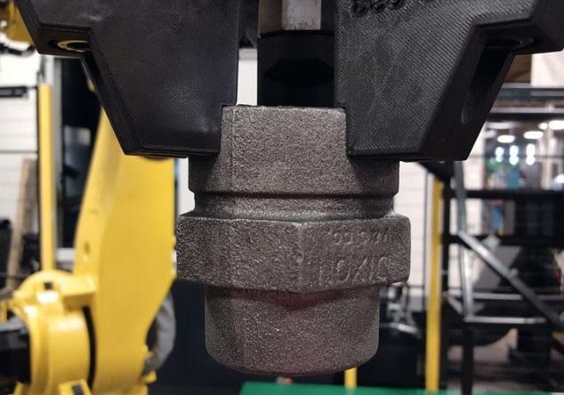 マイクロカーボン強化ナイロン オニキスフィラメント 3Dプリンター MarkForged