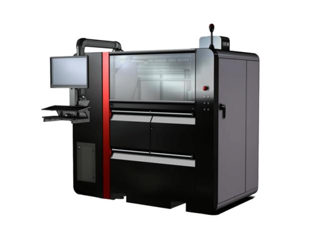 光造形 DLP 金属3Dプリンター