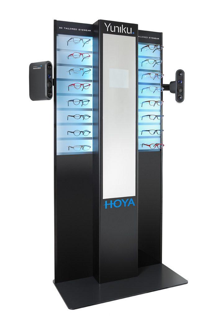 オーダーメイド眼鏡 3Dプリンター カスタマイズ