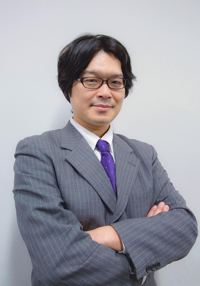 SFC 田中浩也教授