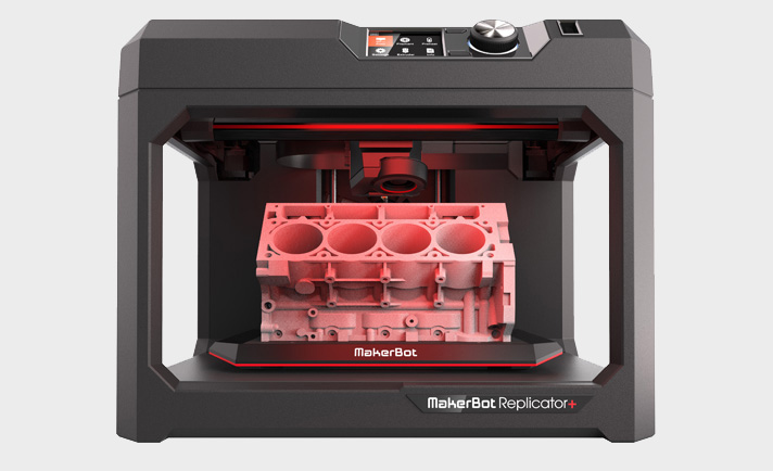MakerBot タフPLA フィラメント