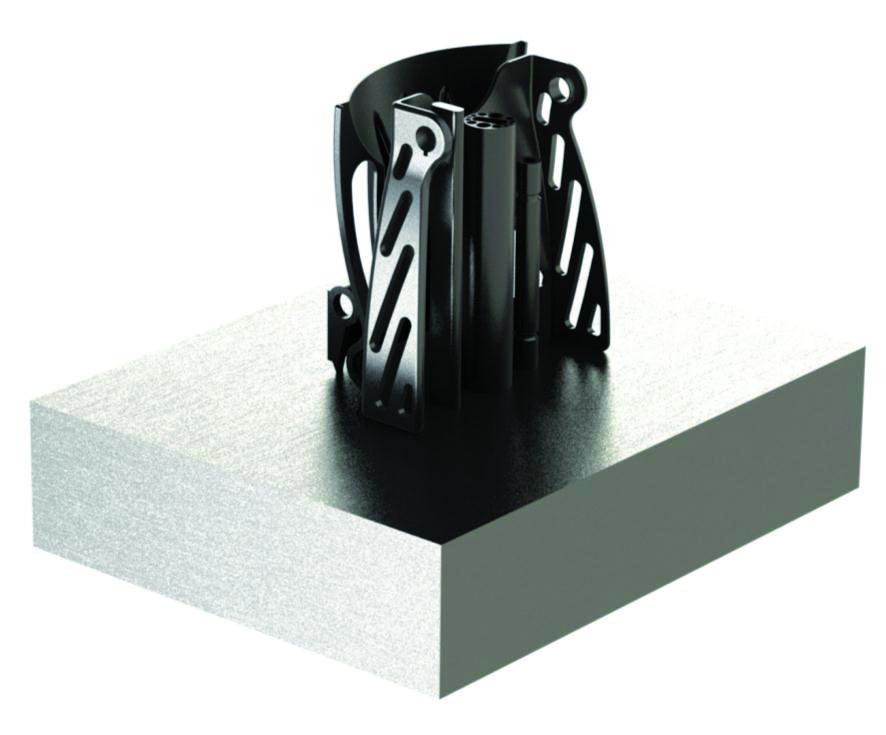 3Dプリンター 金属